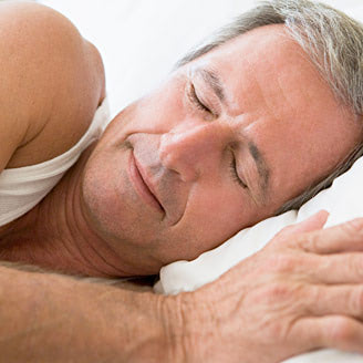 Sleep apnoea treatment